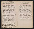 View Helen Torr Dove and Arthur Dove diary digital asset: pages 32