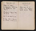 View Helen Torr Dove and Arthur Dove diary digital asset: pages 53