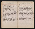 View Helen Torr Dove and Arthur Dove diary digital asset: pages 75