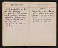 View Helen Torr Dove and Arthur Dove diary digital asset: pages 77