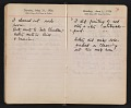 View Helen Torr Dove and Arthur Dove diary digital asset: pages 78