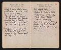 View Helen Torr Dove and Arthur Dove diary digital asset: pages 79
