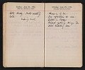 View Helen Torr Dove and Arthur Dove diary digital asset: pages 93