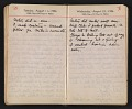 View Helen Torr Dove and Arthur Dove diary digital asset: pages 115
