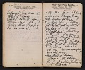 View Helen Torr Dove and Arthur Dove diary digital asset: pages 124