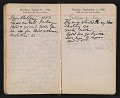 View Helen Torr Dove and Arthur Dove diary digital asset: pages 125