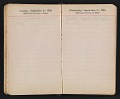 View Helen Torr Dove and Arthur Dove diary digital asset: pages 129