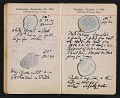 View Helen Torr Dove and Arthur Dove diary digital asset: pages 140