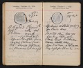 View Helen Torr Dove and Arthur Dove diary digital asset: pages 145