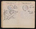 View Helen Torr Dove and Arthur Dove diary digital asset: pages 147