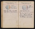View Helen Torr Dove and Arthur Dove diary digital asset: pages 162