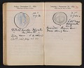 View Helen Torr Dove and Arthur Dove diary digital asset: pages 170