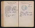 View Helen Torr Dove and Arthur Dove diary digital asset: pages 184