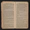View Helen Torr Dove diary digital asset: pages 10