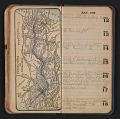View Helen Torr Dove diary digital asset: pages 33