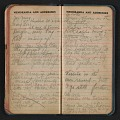 View Helen Torr Dove diary digital asset: pages 46
