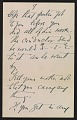 View Arthur Garfield Dove letter to Helen Torr Dove digital asset: page 9