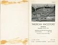 "View ""American Ancestors"" exhibition digital asset number 0"