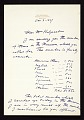 View Elie Nadelman letter to Edith Gregor Halpert digital asset number 0