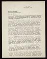 View Downtown Gallery (New York, N.Y.) letter to Elie Nadelman, New York, N.Y. digital asset number 0