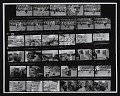 View Contact sheet of photographs from American National Exhibition, Moscow digital asset number 0