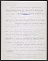 View Anne Porter letter to Rackstraw Downes digital asset number 1