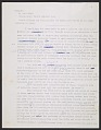 View Anne Porter letter to Rackstraw Downes digital asset number 2