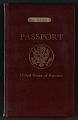 View Guy Pène Du Bois' passport digital asset: cover