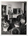 View Frank DuMond at the National Arts Club digital asset number 0