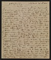 View Albert Duveen collection of artists' letters and ephemera, 1807-1946 digital asset number 0