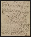 View Henry Inman letter to James McMurtrie digital asset: page 2