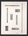 View <em>Carl Andre: Cuts</em> at the Dwan Gallery, Los Angeles digital asset number 0