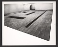 View Installation view of <em>Carl Andre: Cuts</em> at the Dwan Gallery, Los Angeles digital asset number 0