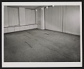 View An installation view of Carl Andre's one-man show at the Dwan Gallery digital asset number 0