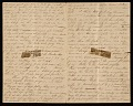 "View Thomas Eakins letter to ""mommy"" digital asset: pages 3"