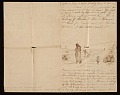 "View Thomas Eakins letter to ""mommy"" digital asset: pages 4"