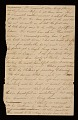 "View Thomas Eakins letter to ""mommy"" digital asset: pages 6"