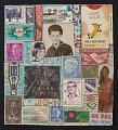 View HICO mail art to John Evans digital asset number 0