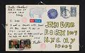 View Buster Cleveland letter to John Evans digital asset number 1