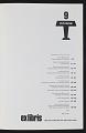View <em>Futurism</em> priced catalog digital asset: title page