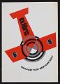 View <em>Futurism</em> priced catalog digital asset: cover back