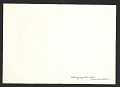 View Carl M. Schultheiss holiday card to Ralph Fabri digital asset number 1
