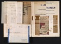 View Claire Falkenstein scrapbook digital asset: pages 21