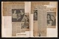 View Claire Falkenstein scrapbook digital asset: pages 24