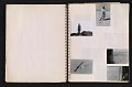 View Claire Falkenstein scrapbook digital asset: pages 46