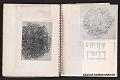 View Claire Falkenstein scrapbook digital asset: pages 56
