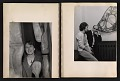 View Claire Falkenstein scrapbook of her exhibition at the Galerie Stadler digital asset: pages 12