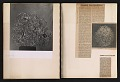 View Claire Falkenstein scrapbook of her exhibition at the Galerie Stadler digital asset: pages 22