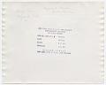 View Adolf Dehn, Elizabeth Olds and Reginald Marsh digital asset: verso
