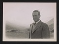 View Lorser Feitelson at Mt. Baldy digital asset number 0